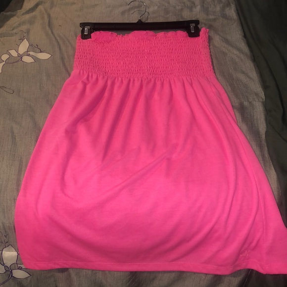 Dresses & Skirts - Dress/Coverup